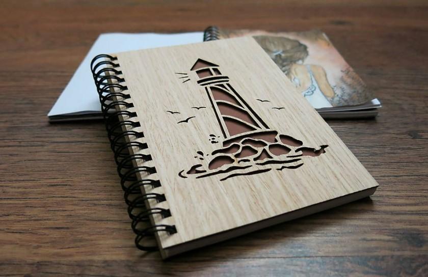 Creative soul zápisníky