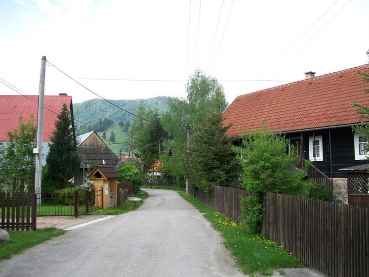 Liptovská Osada