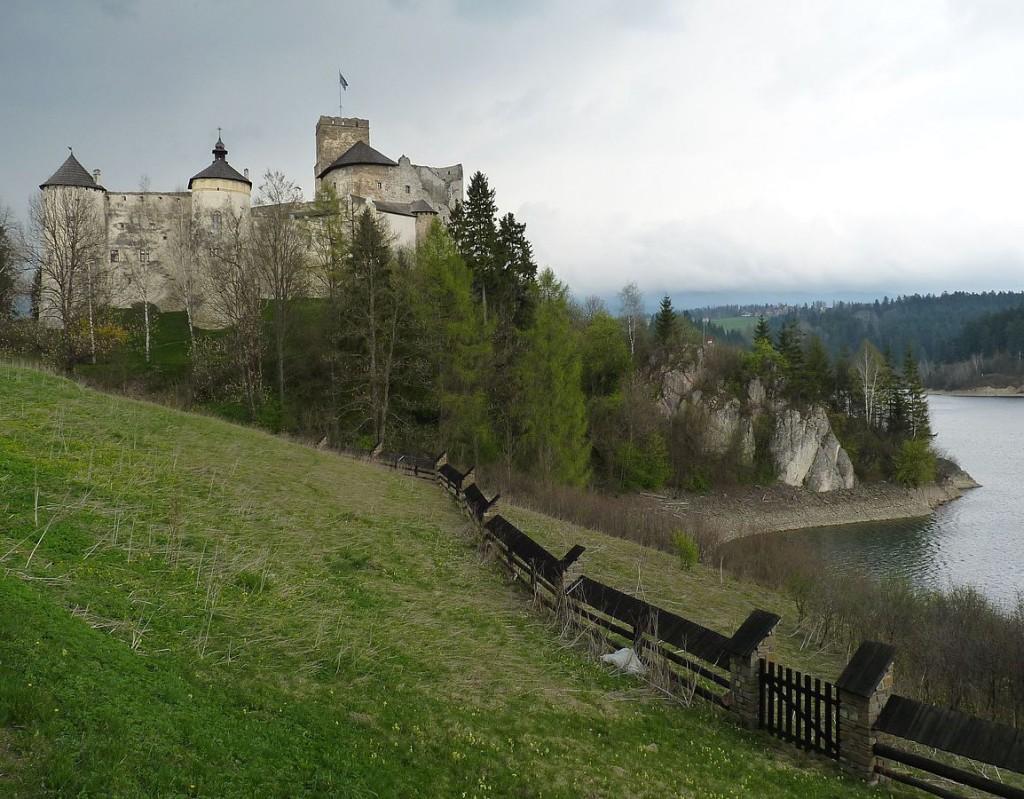 Hrad Niedzicza