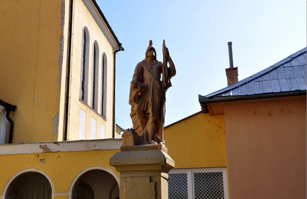 Rímskokatolícky kostol sv. Štefana Prvomučeníka vŠuranoch