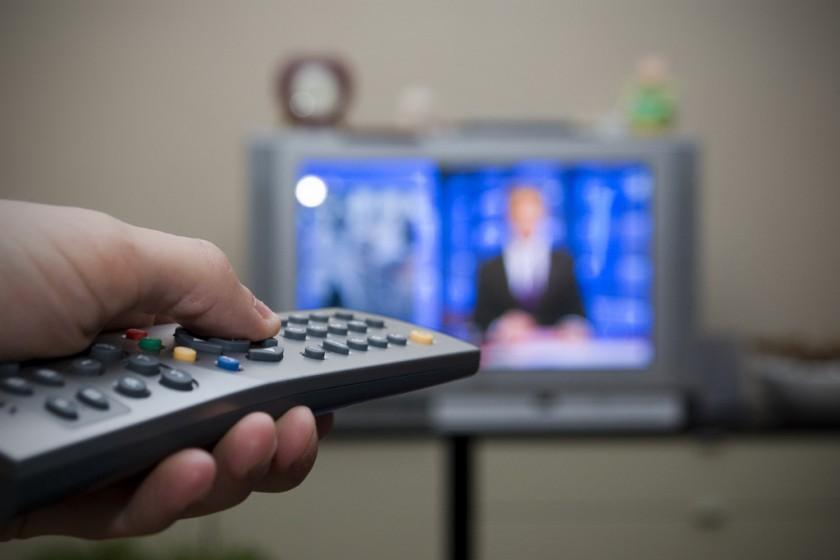 Káblová televízia