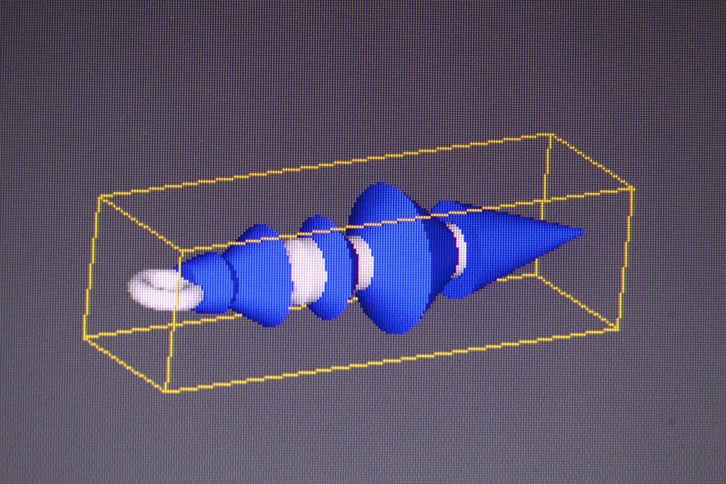 3D zvuková stopa