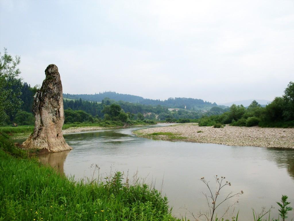 Čertova skala