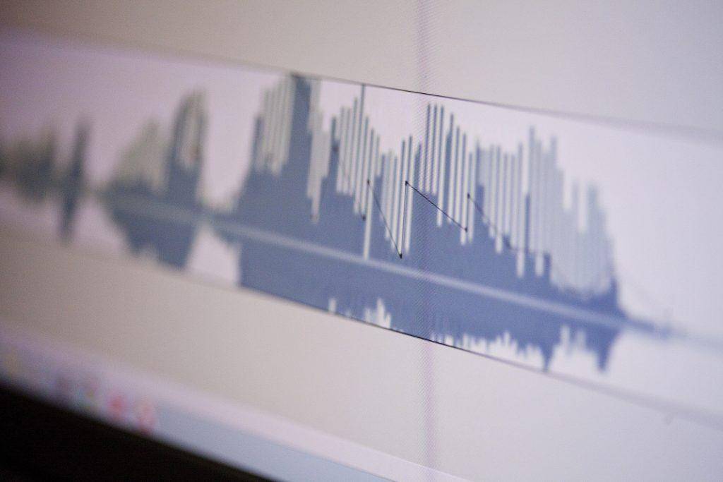 zvuková stopa mp3