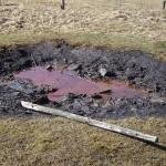 Ropný prameň