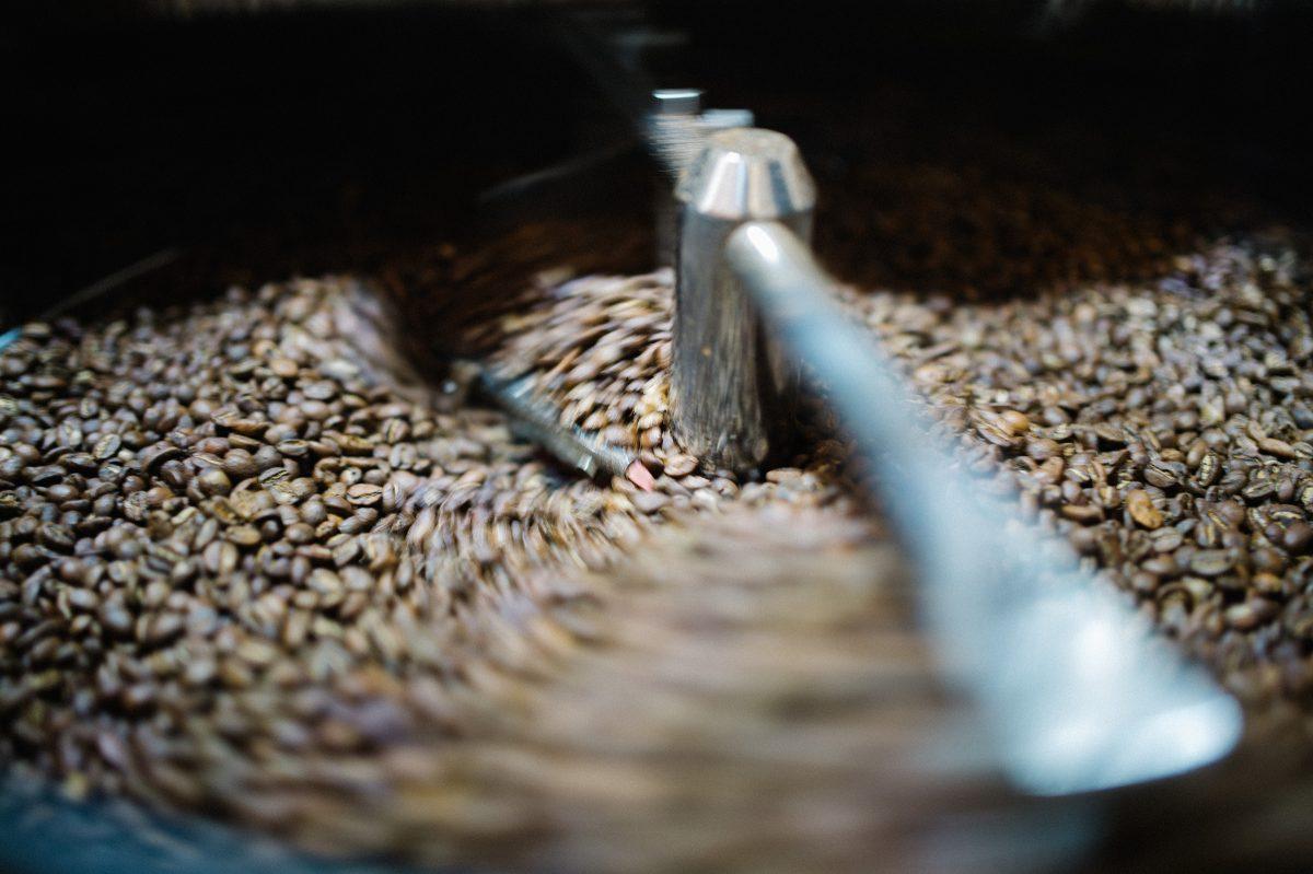 Chladenie kávy