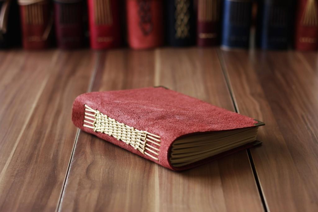 Rosemarine zápisníky