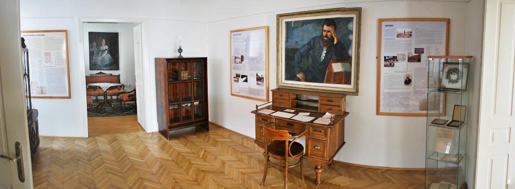 Múzeum Ľudovíta Štúra vModre