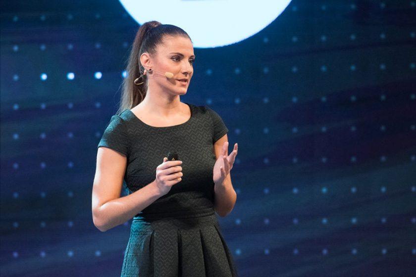 Daniela Grecnerova Tootoot
