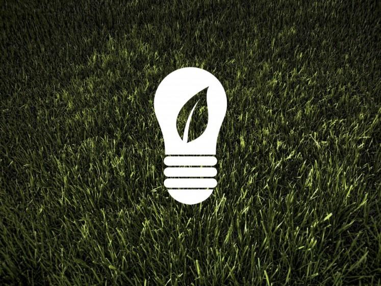 efektívna spotreba energie