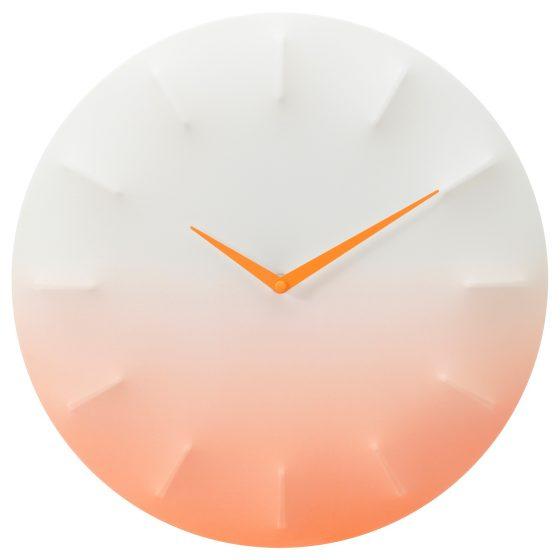 ikea sprallis hodiny