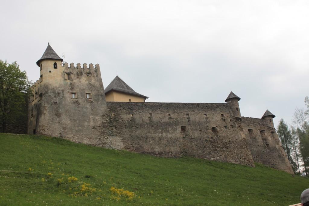 Stará Ľubovňa
