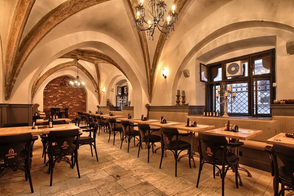 Piata najstaršia reštaurácia na svete
