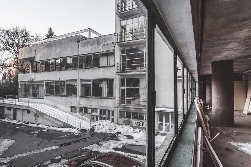 Liečebný dom Machnáč