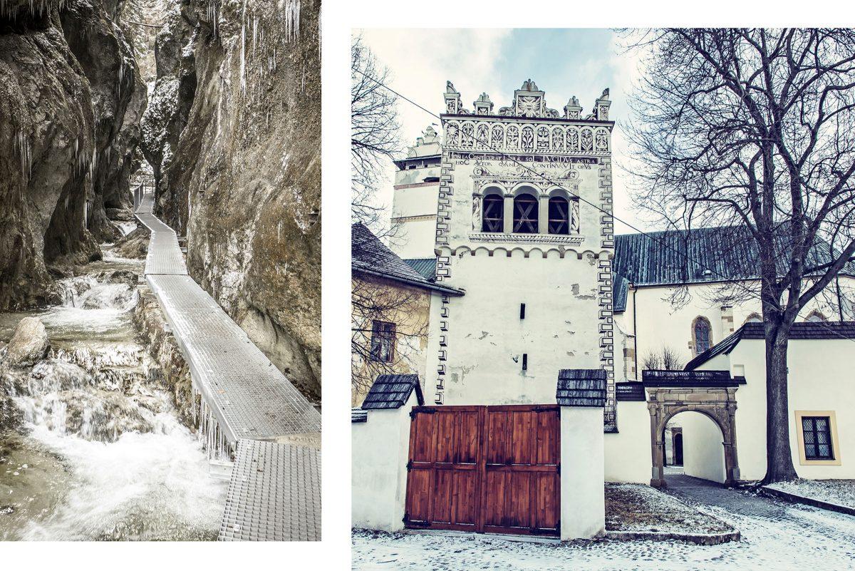 f4bc49ce10 7 krásnych miest na Slovensku