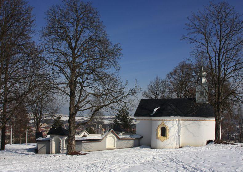 Kalvária na Urpine Banska Bystrica