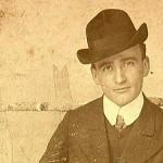 Karel Hašler, herec, ktorý prepožičal Hašlerkám svoje meno.