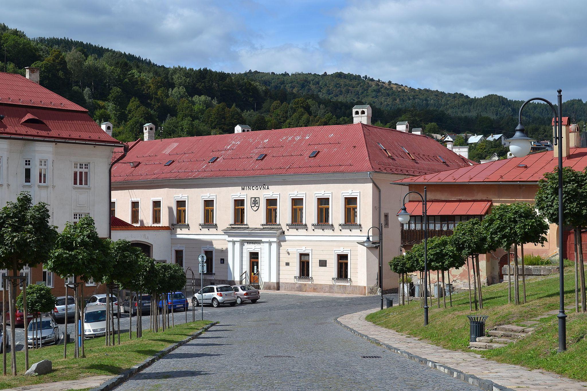 Zdroj: Wikimedia Commons, Autor: Ladislav Luppa