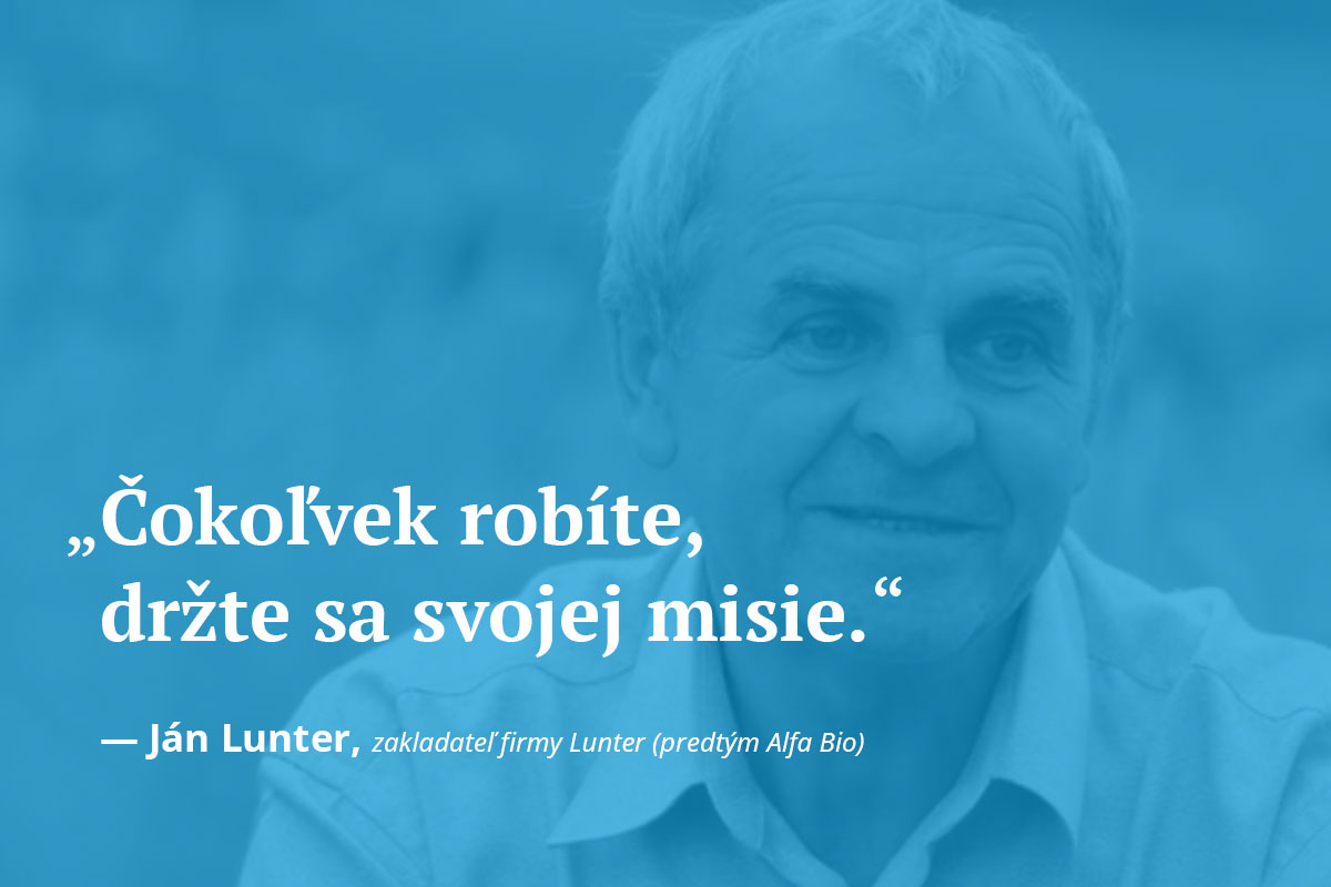 Jan Lunter
