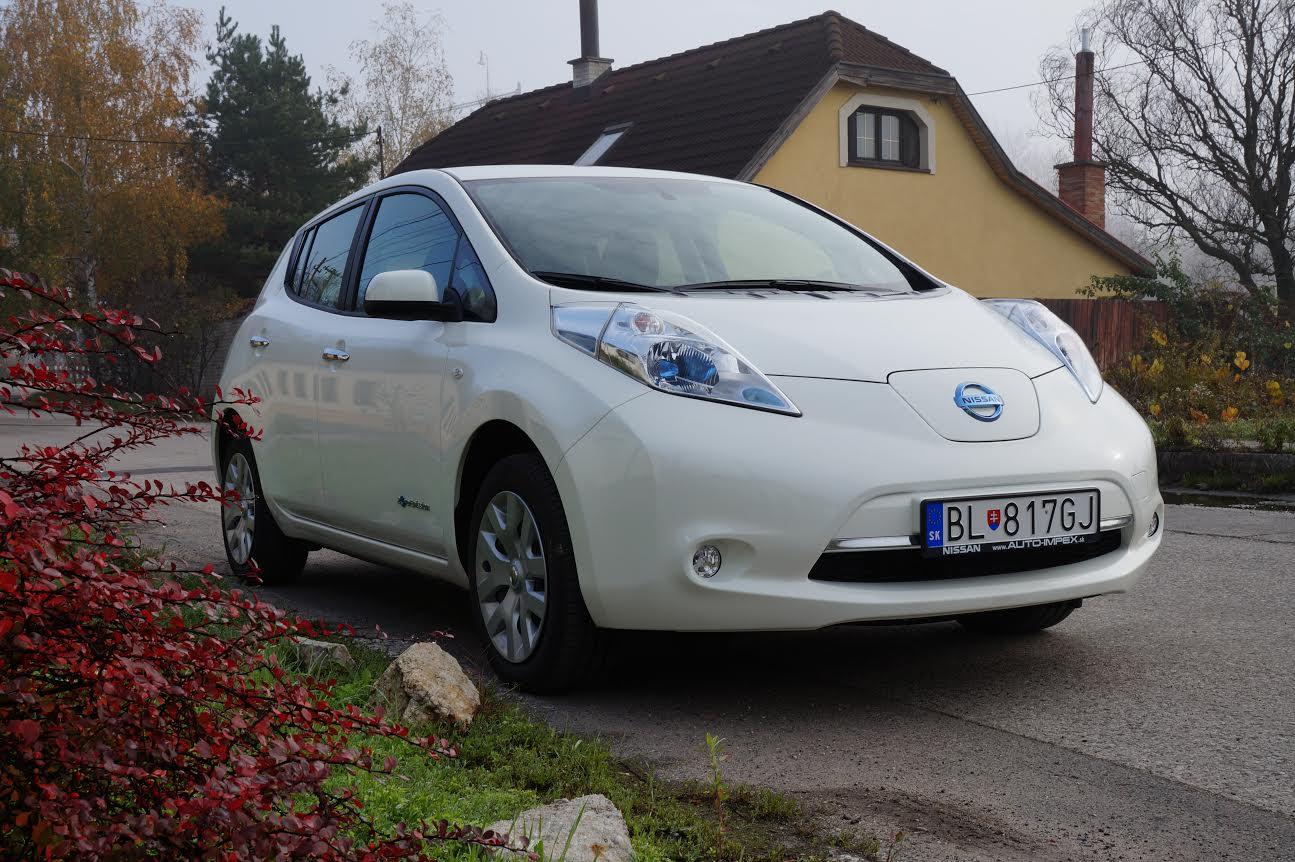 Momentálne najpredávanejšie elektrické auto na svete. 7af1ba1c85f