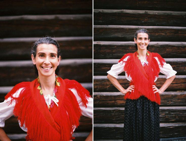 tradicny odev devy na Orave