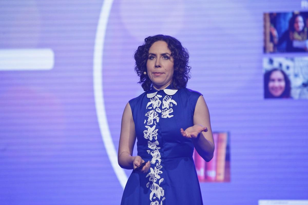 Lucia Molnár Satinská