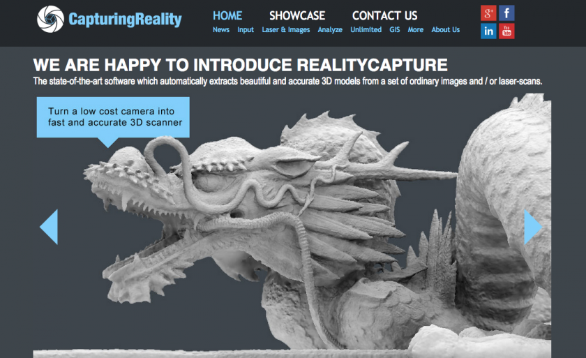 CapturingReality