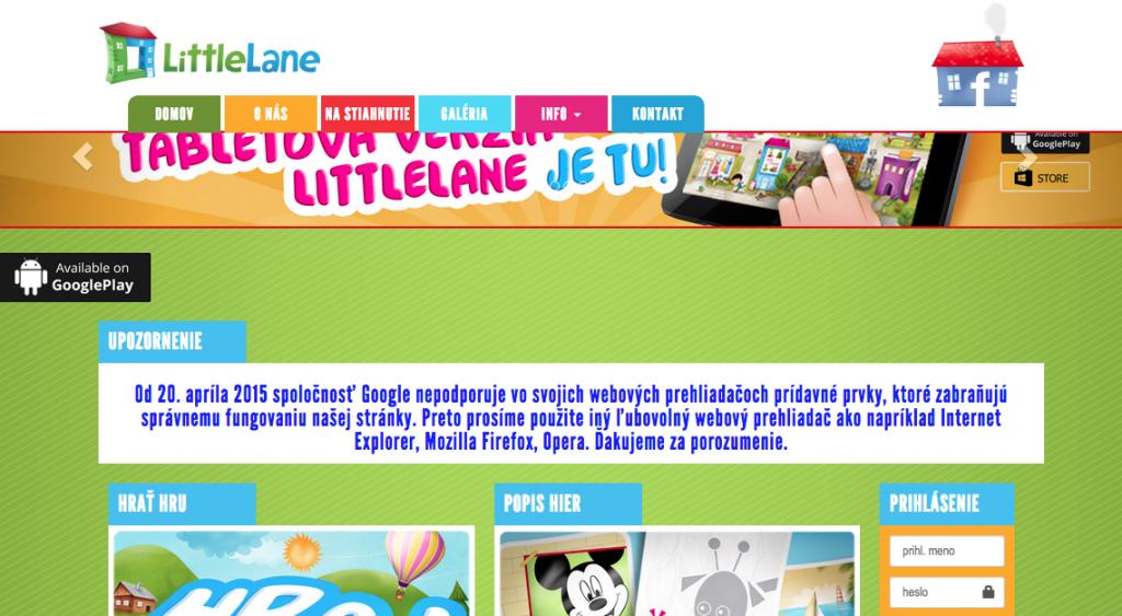 LittleLane