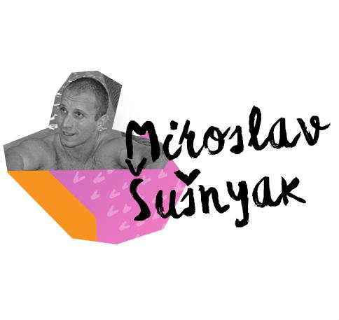 Miroslav Šušnyák