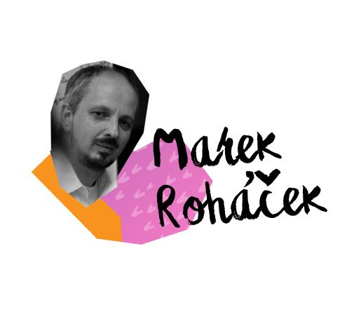 Marek Roháček