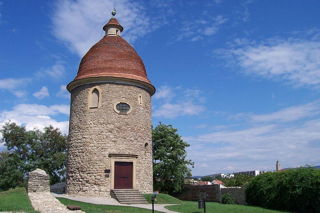 Zdroj: Wikimedia CC 4.0, Autor: Palickap