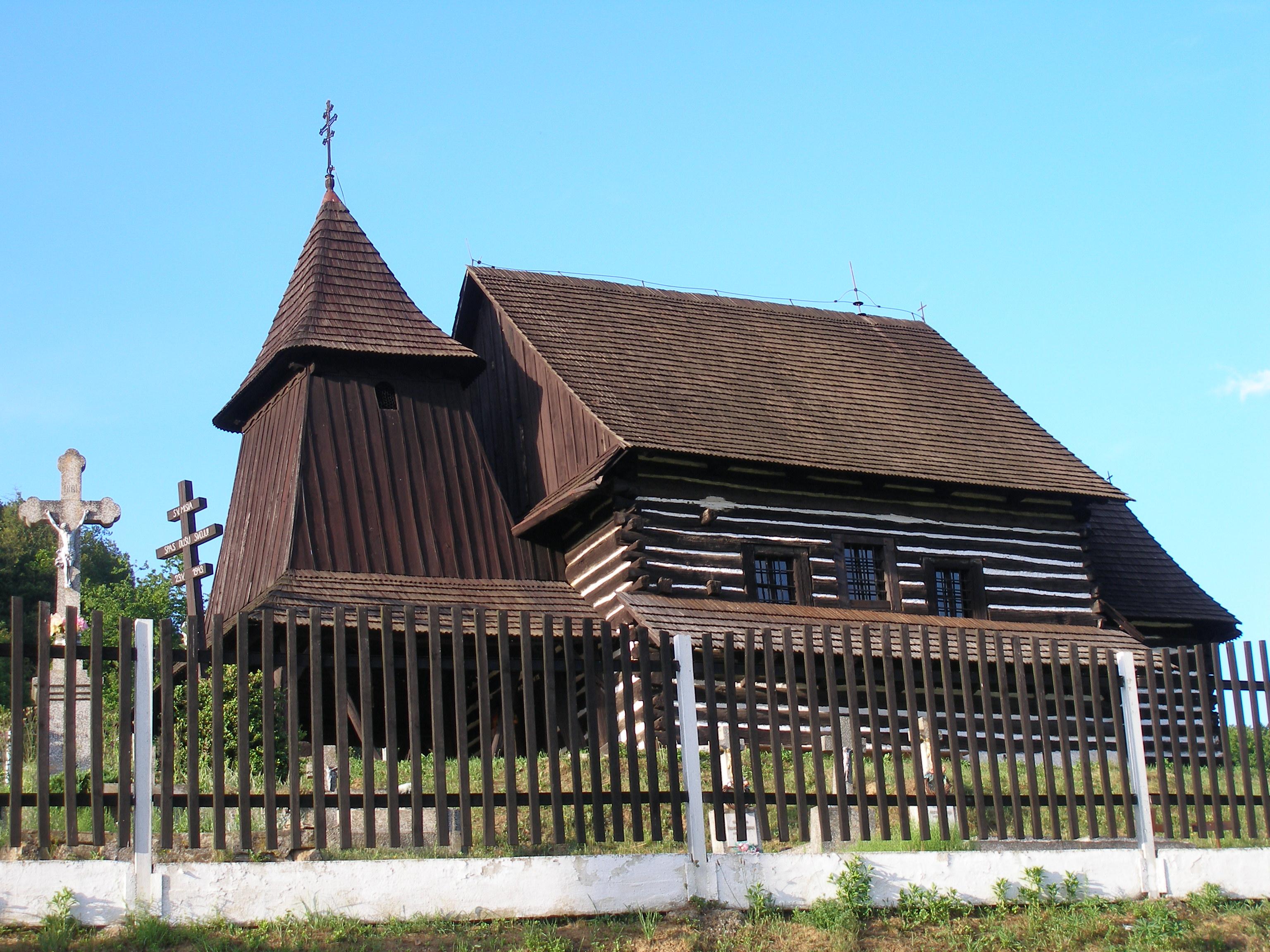 Zdroj: Wikipedia CC 2.0, Autor: Jozef Kotulič