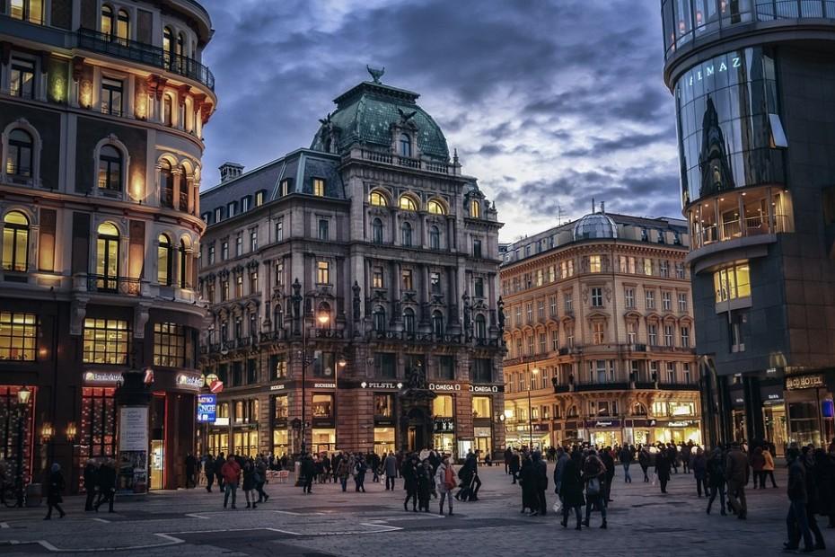 Viedeň