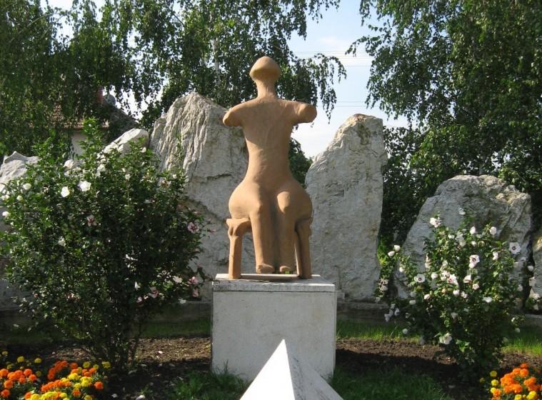 Hrádocká Venuša vŠuranoch