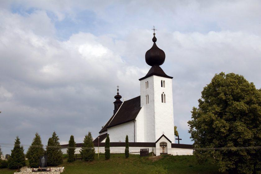 Zehransky kostol