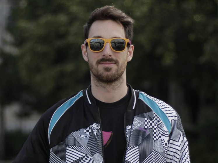 Adam Berka