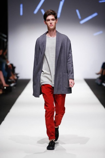 Pánska móda značky Buffet Clothing