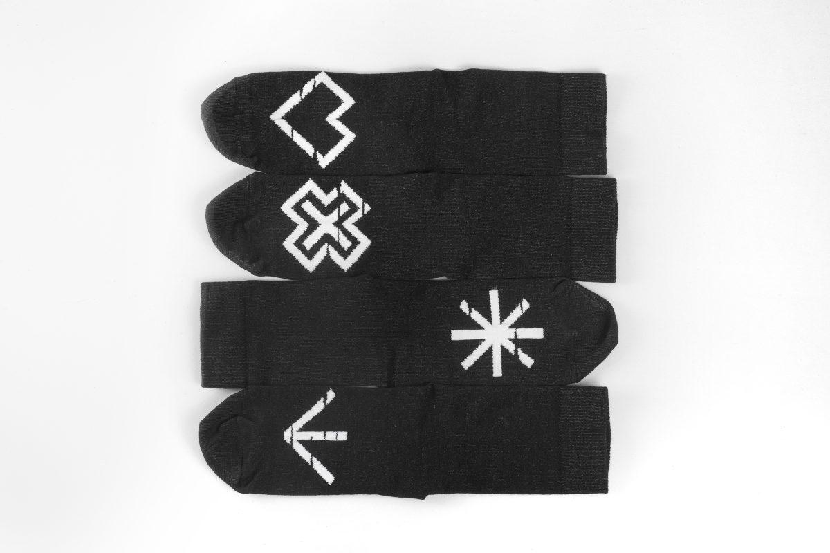 cicmianky ponozky puojd