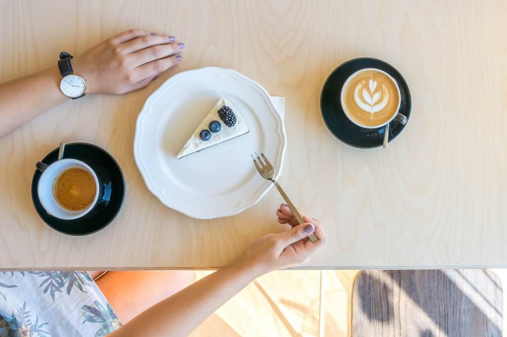 Výberová káva od pražiarne Concept Coffee