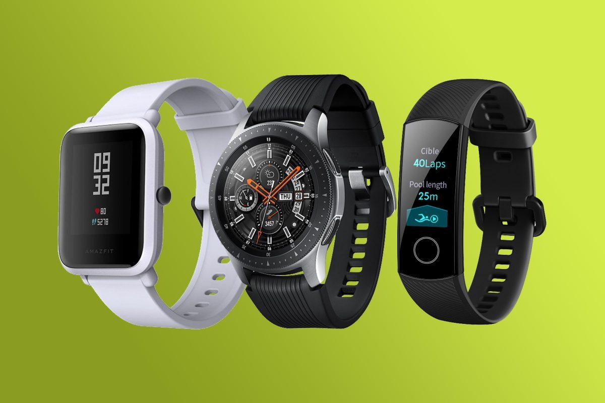 5ec9fbecb Top smart hodinky tejto jari | Sóda