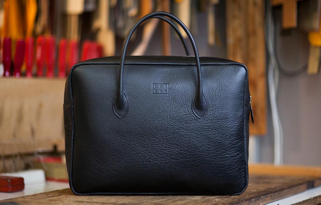 Kožené tašky Verbua