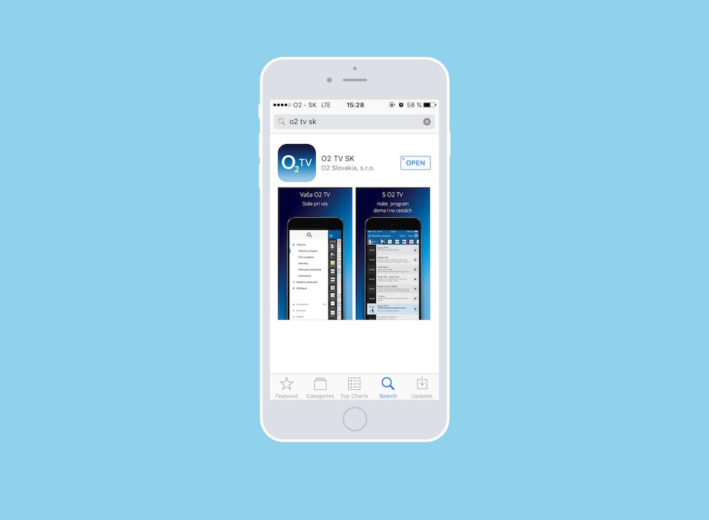 Máte záujem datovania App