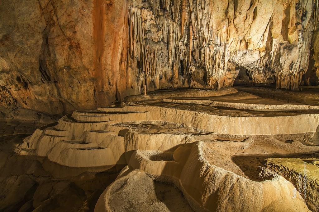 Spomedzi všetkých krás Domice zrejme najviac vynikajú Rímske kúpele vMajkovom dóme.
