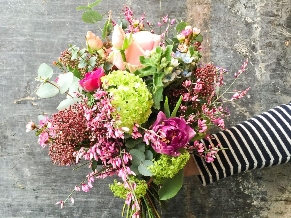 d8ffab369 Tulipán v ruke, ružička v celofáne alebo 50 eurová kytica? Keď si muž  spomenie na kvet, neznamená to, že má u ženy vyhraté.