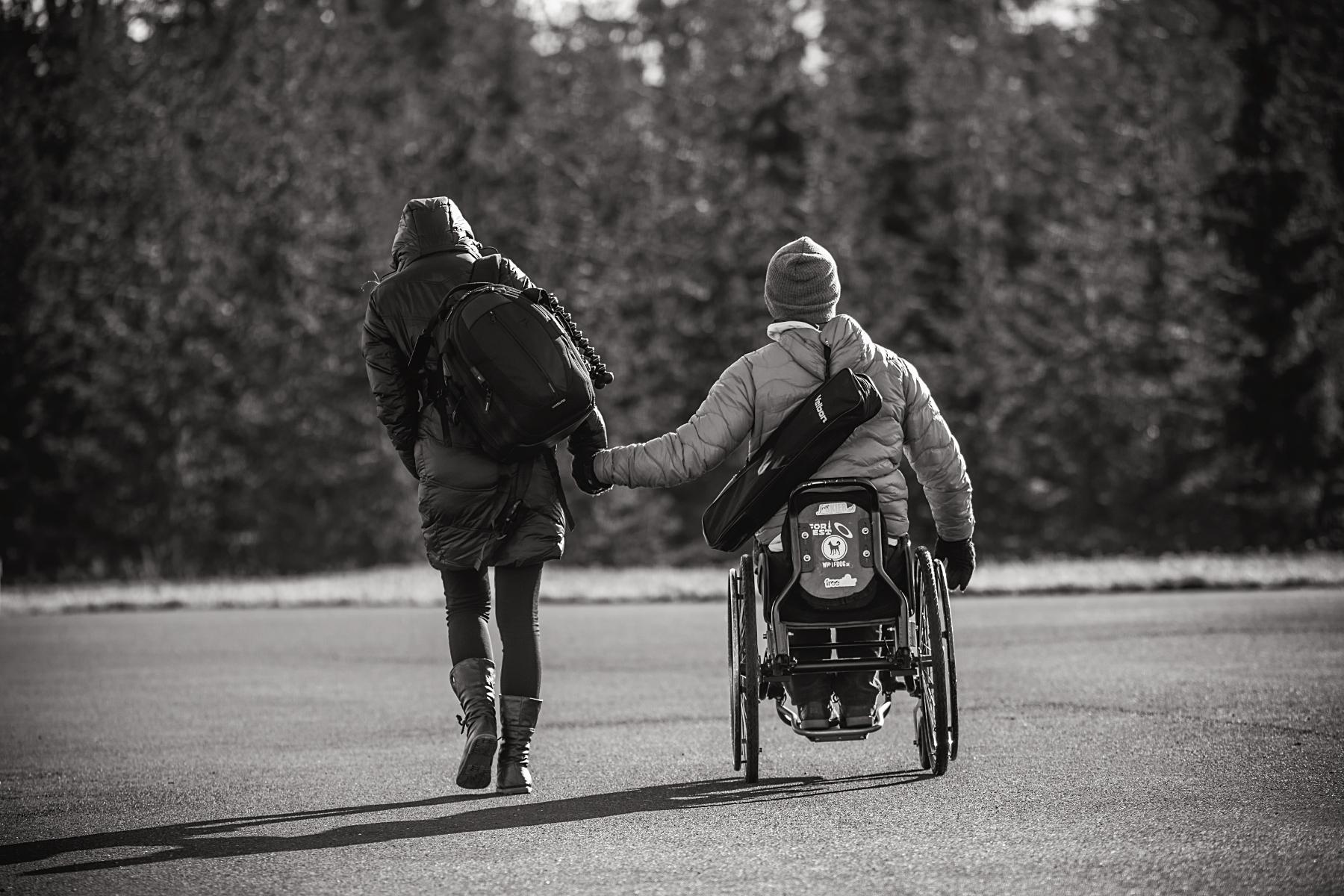 Fotografie ktéme Liptovčania, ktorí inšpirujú svet od Petra Lengyela