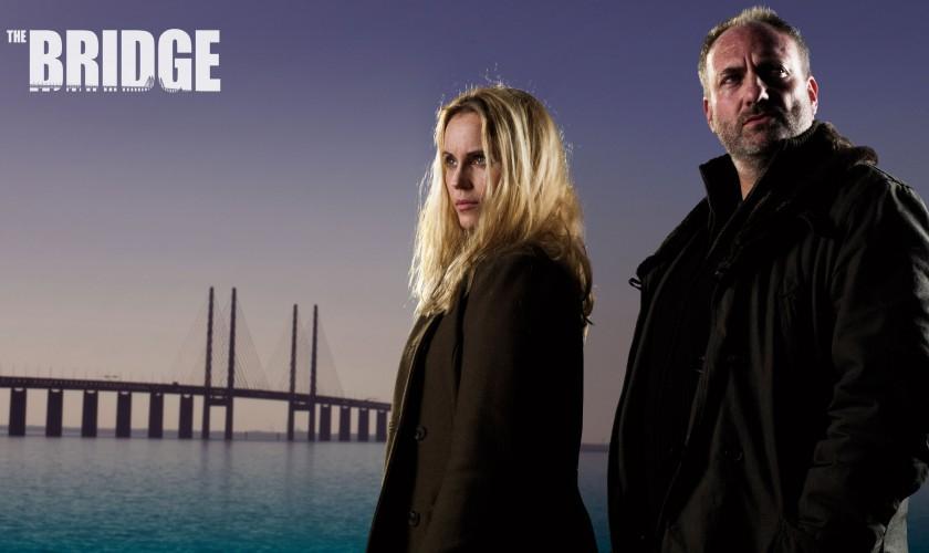 plagát k seriálu Most