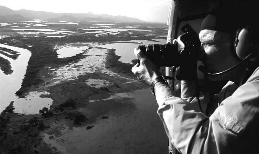 dokumentárny fotograf