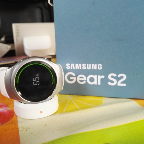 dock samsung gear s2