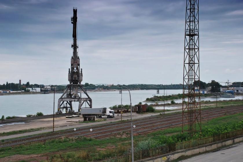 Komarniansky prístav