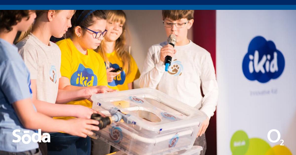 ac6be9c2ec1a5 Zvedavosť či schopnosť pracovať s informáciami. 6 zručností, ktoré deti  pripravia na život | Sóda